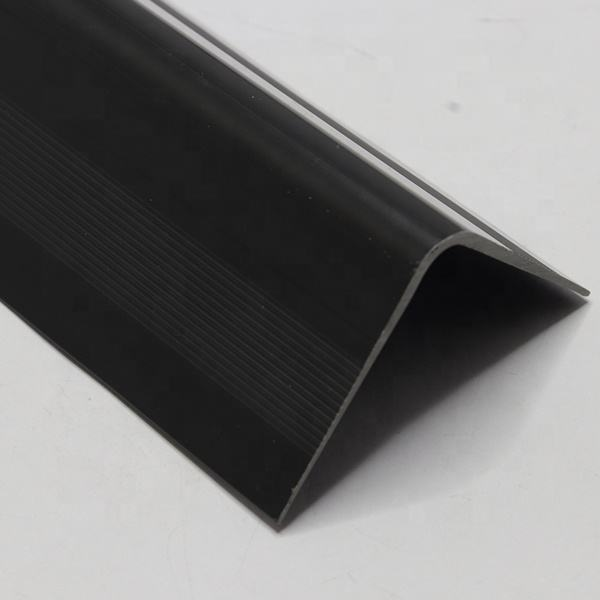 Plastic Pallect Packing Edge Guard Rubber Corner PVC Hospital Wall Angle Guard