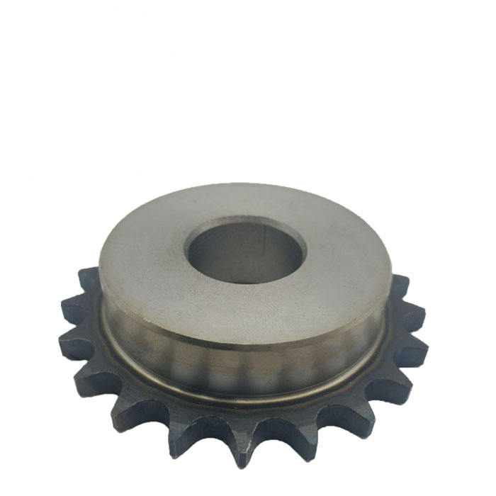 Carbon Steel Stainless Steel Sprocket