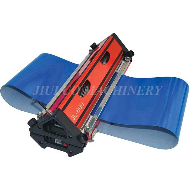 Hot press splicing machine-Air cooling way / belts joint equipment