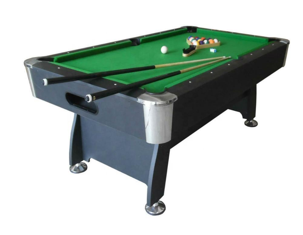 7ft/8ft MDF Billard Pool Table For Sale, Billiard table boards