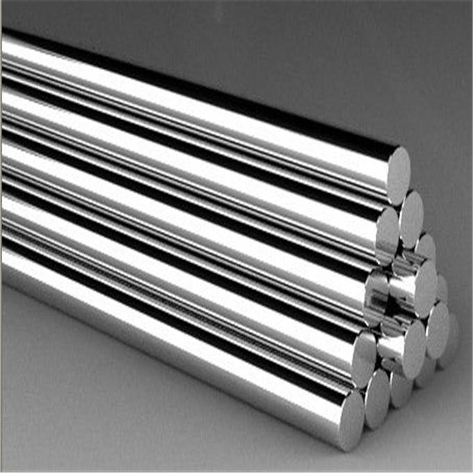 Stainless Steel Round Bar 8mm dia x 3000mm Long  Grade 304