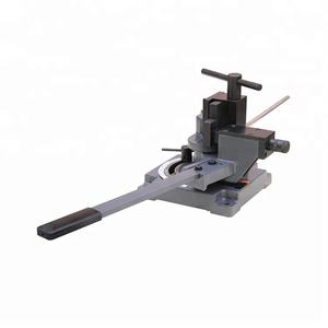 UB-100A Manual Metal Universal Bender for Flat steel,Square steel,and Round steel bending