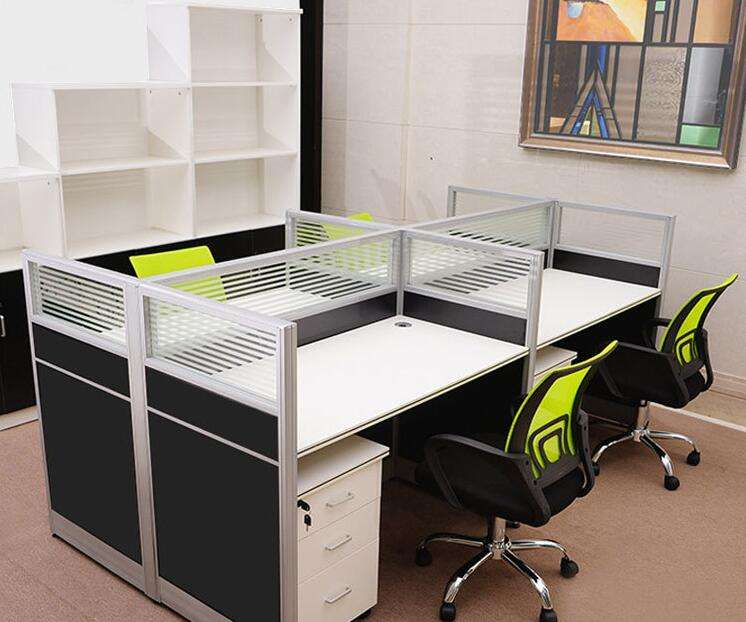 cheap hot sale modern office furniture office desk table from China factory