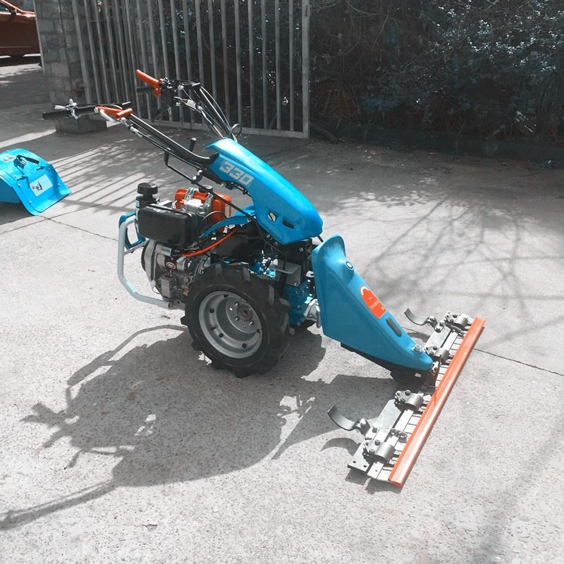 Power Tiller Mini Grass Cutter India