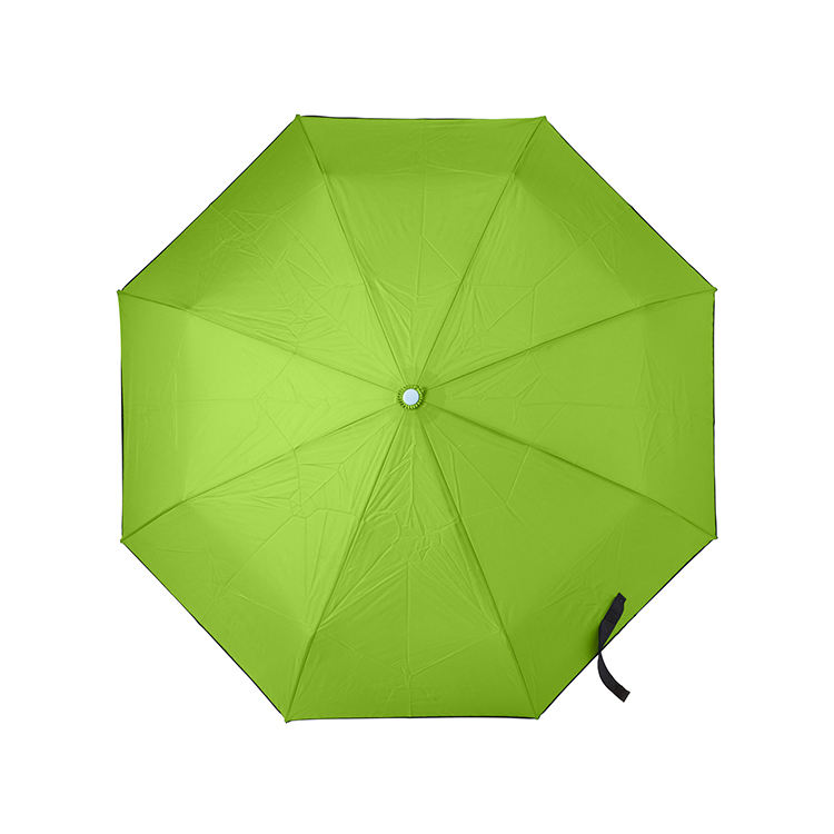 Gift and premium reverse folding umbrella with logo