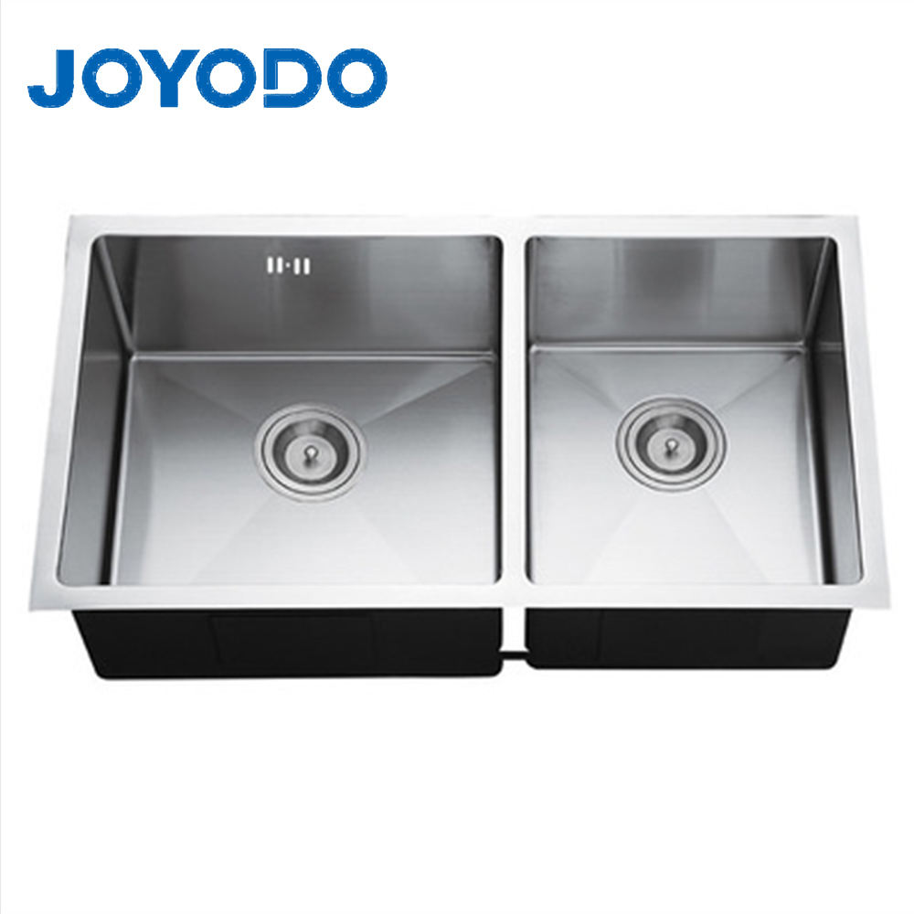 JOYODO Handmade Hot Sell 1145 Stainless Steel SS201 SS304 Undermount Bar Kitchen Sink