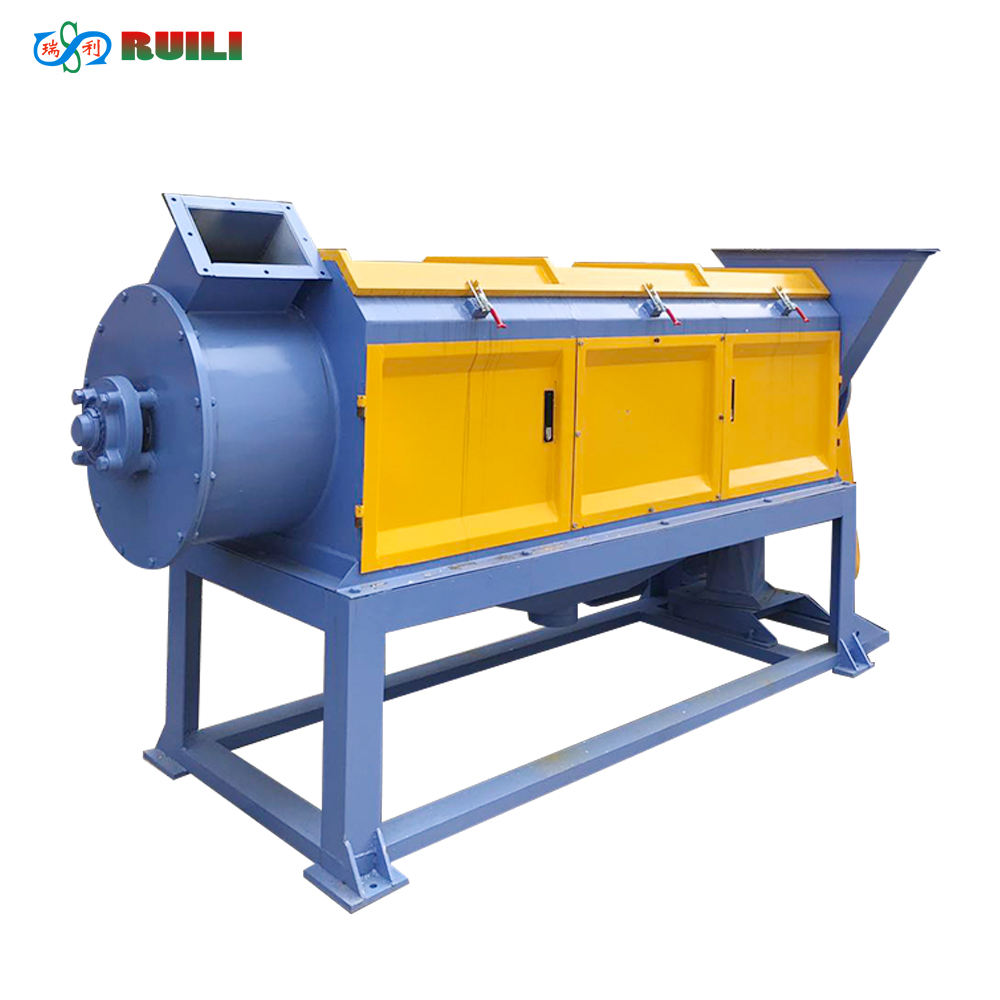 CE PP/PE/ABS/PVC waste plastic washing line dryer/dewatering/dehydrator machine with good performance