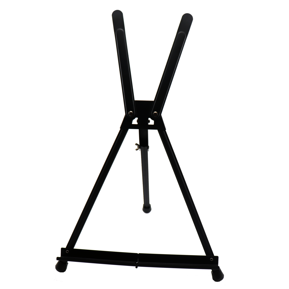 Mini Aluminum Table Easel with Support Arms