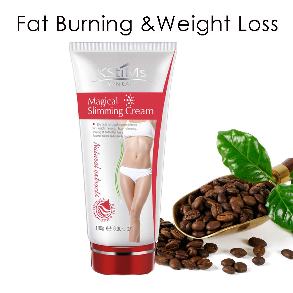 High Quality Weight Loss Beauty Supplement Body Easy Chili Slim Fat Burner Anti Cellulite Cream