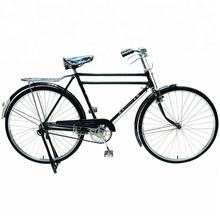 PHOENIX 28'' TRADITIONAL BICYCLE WITH HEAVY DUTY BIKE BICICLETA