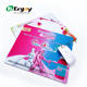 Hot Selling OEM Custom Colorful Printing Mouse Pad for Company Promotion Gifts