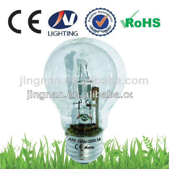 a55 alta qualidade osram lâmpada halógena lâmpada halógena