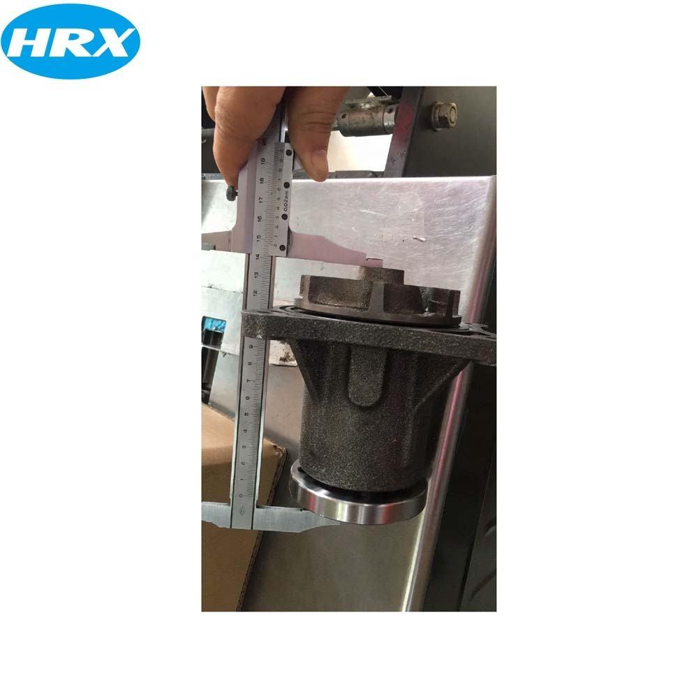1252989 Water Pump Caterpillar 3066T Engine Cat 320B S6k 5I7693 125-2989 3066