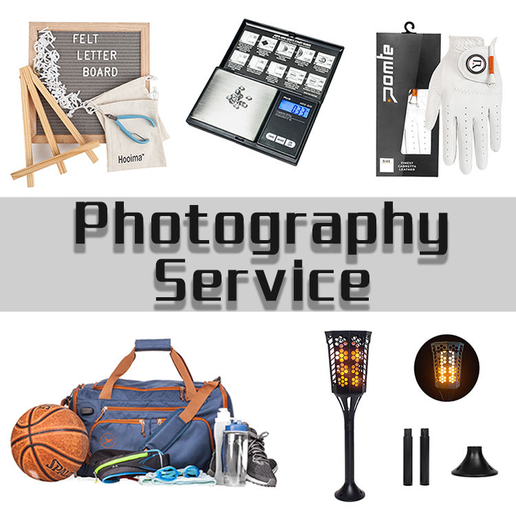 Online store Amazon photo 3C electronic photography beauty product shooting service