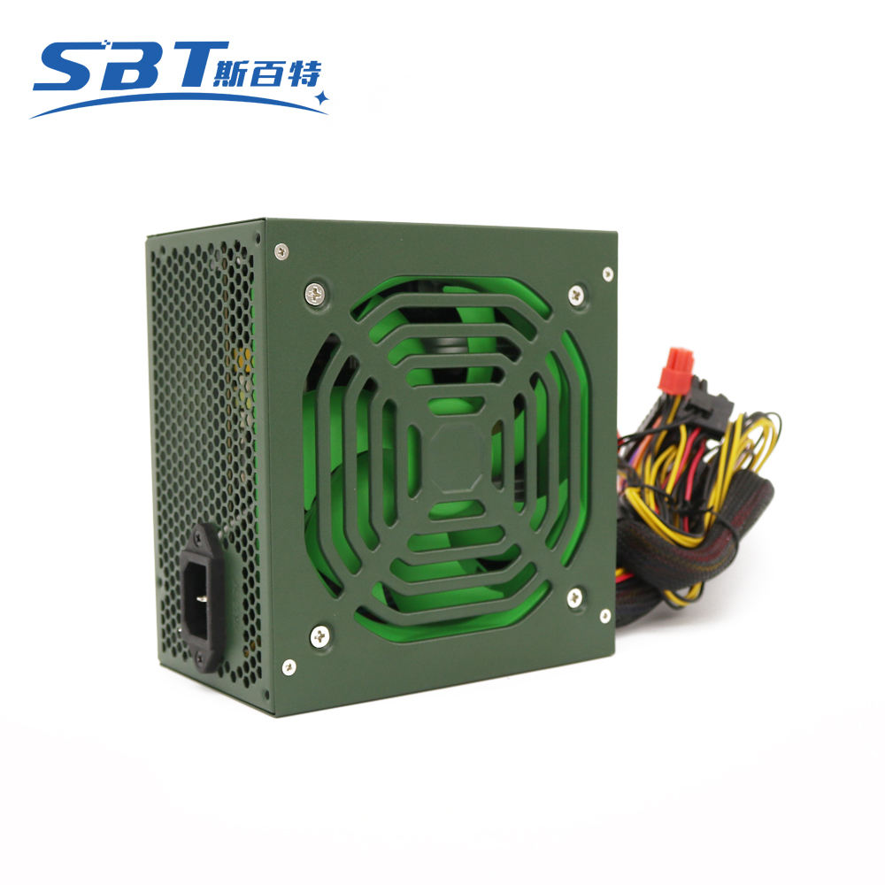 New Promotion PC Computer PSU 400W Micro ATX Switching Power Supply 80plus Bronze