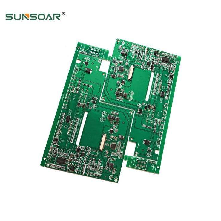 Metal Clad Pcb Metal Cover,Metal Shield Pcb,Metal Core Pcb