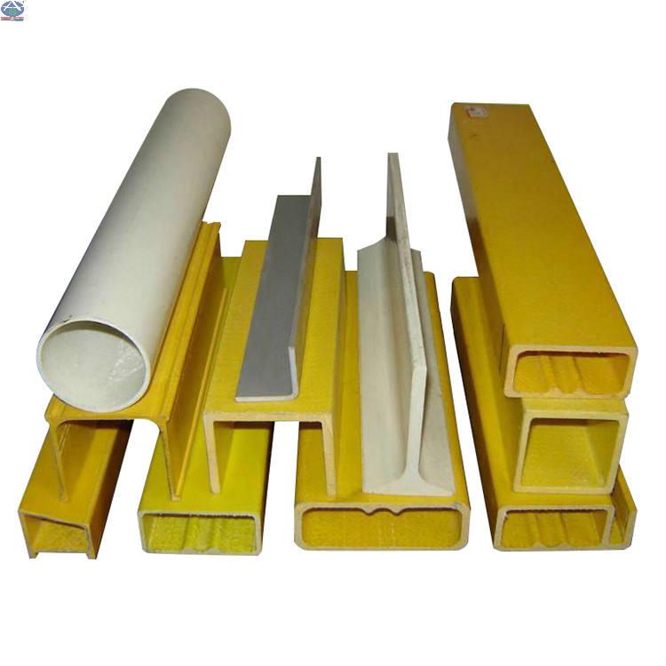 Fuente de la fábrica de fibra de vidrio fabricante de la tubería de fibra de vidrio juego peldaño escalera cubierta