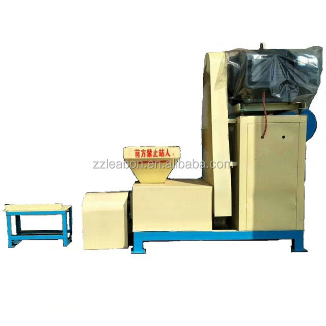 2020 Factory Price Industrial Used CE Sawdust Biomass Briquette Machine