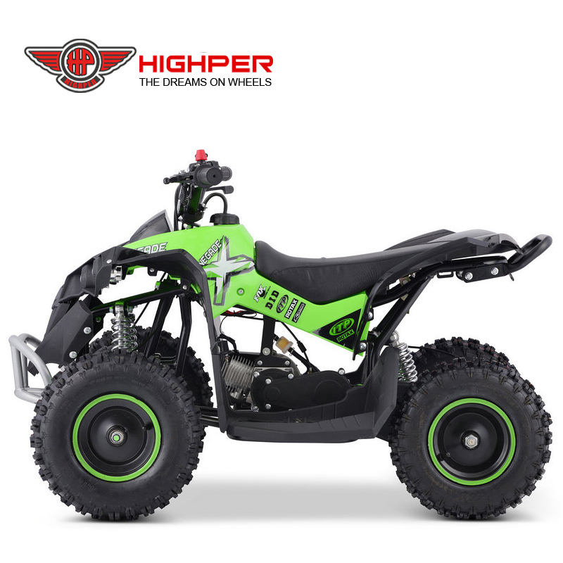 49cc 50cc 70cc 90cc 110cc Mini kids ATV Quad Bike four wheeler