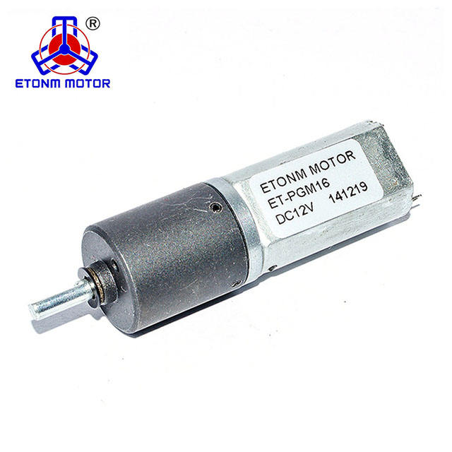 12 볼트 dc motor 2000 분당회전수 mini gear motor electric motor 와 감소 gear