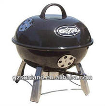 "14"" Table Top Kettle Grill Kingsford"