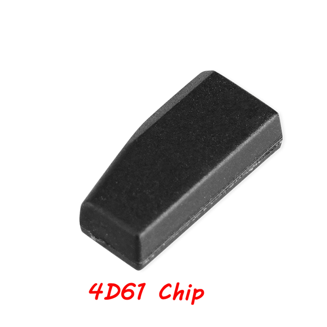 New Uncut Transponder Chip Ignition Car Key Chipped Head for Ford Lincoln 4D60 GENERIC