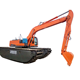 Buy Used Chinese Amphibious Excavator Machine Price For Sale