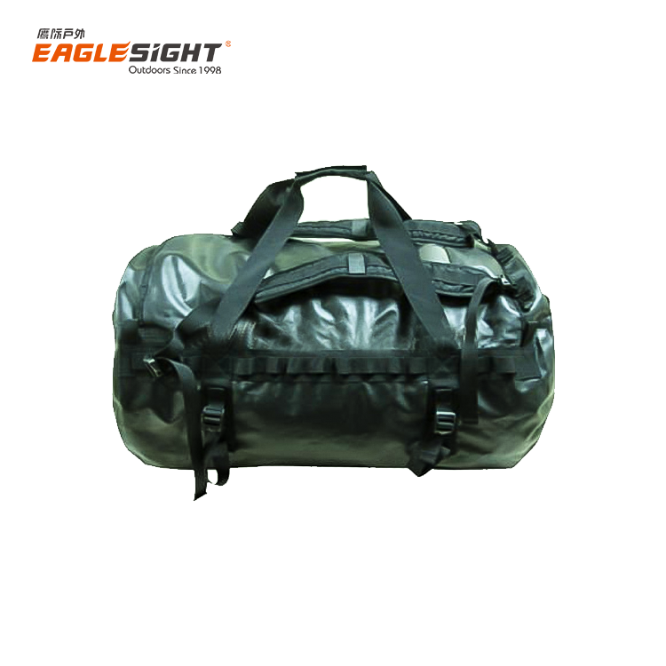 Best Military Waterproof Dry Bag With Straps