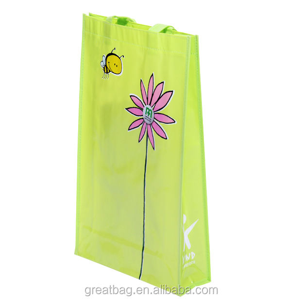 Bulk wholesale carrefour shopping matte bag kros