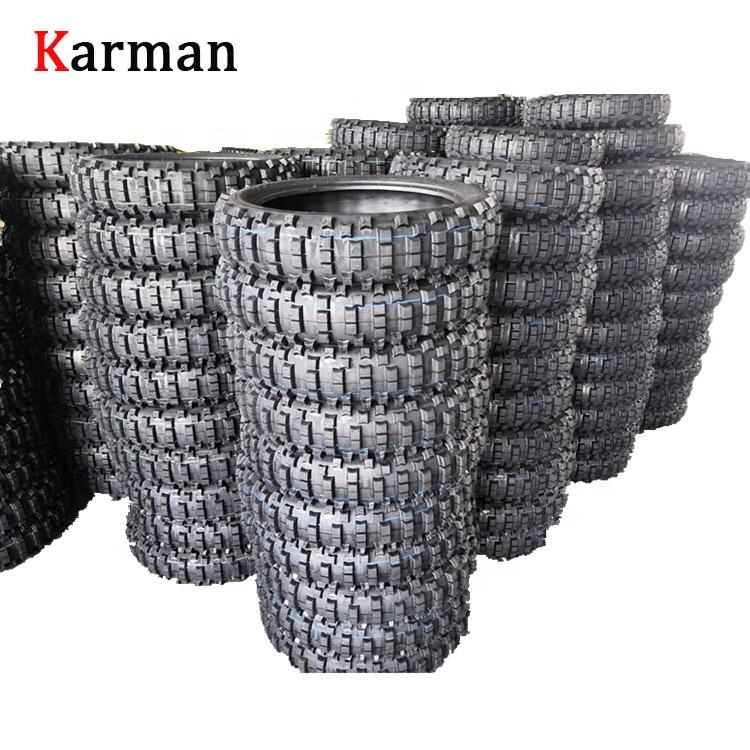 48% rubber and 90/90-18 90/90-19 90/90-21 100/90-18 110/90-17 size motorcycle tire