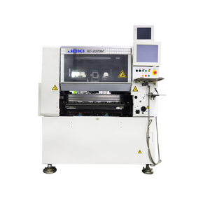 SMT Volle Automatische High Speed pick und ort maschine JUKI Chip Mounter KE-2070M