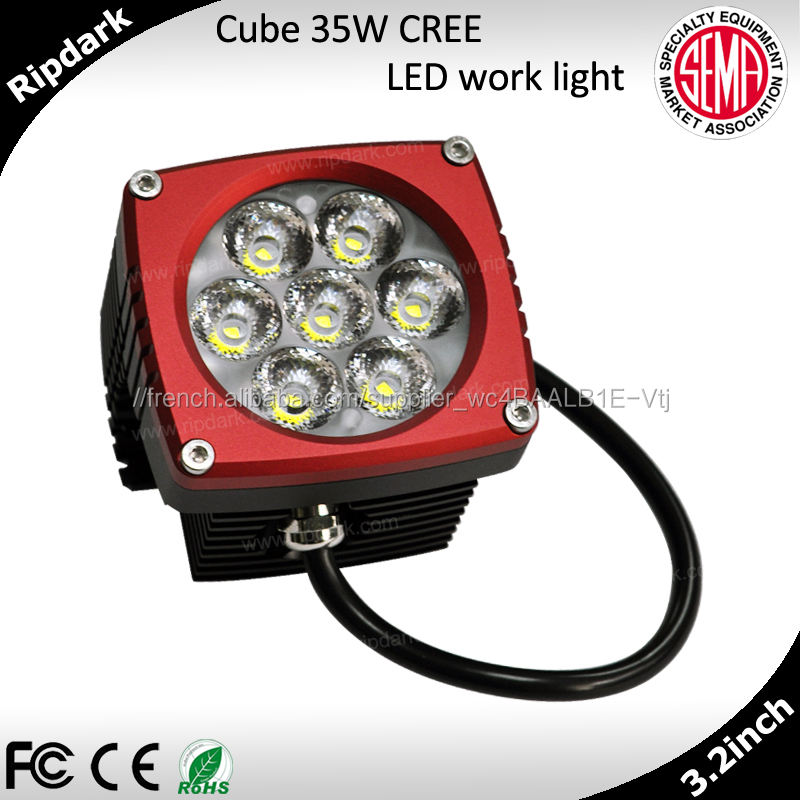 Super Bright <span class=keywords><strong>led</strong></span> ronde <span class=keywords><strong>lampe</strong></span> <span class=keywords><strong>de</strong></span> <span class=keywords><strong>travail</strong></span> 27 <span class=keywords><strong>w</strong></span> <span class=keywords><strong>35</strong></span> <span class=keywords><strong>w</strong></span> 40 <span class=keywords><strong>w</strong></span>