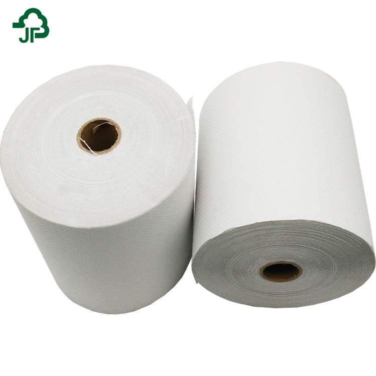 High Water Absorption Commercial Hand Tissue Paper Hand Towel Roll