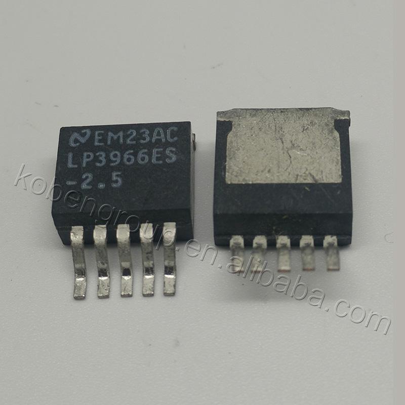 5pcs SPX29300T-L-5.0 SPX29300T 5.0 TO263