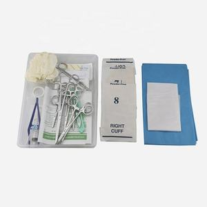 Medical Instruments Disposable Sterile Male Circumcision Kits