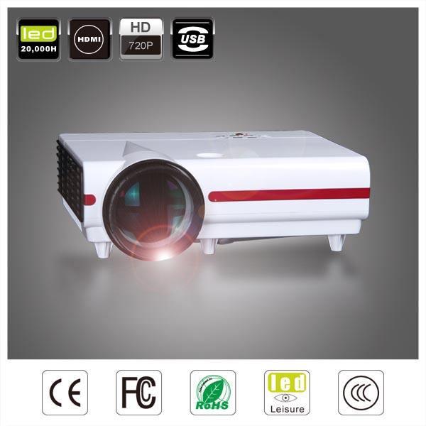 самых продаваемых продуктов в америке 720p 3500 люмен мультимедиа самая низкая цена мини светодиодный проектор
