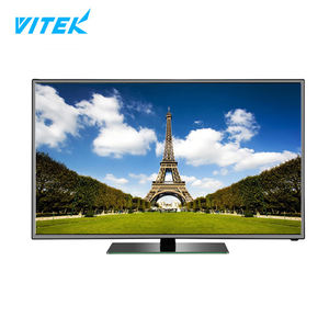 48 인치 DC Solar Powered LCD LED Electronics Control TV
