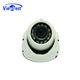 Vandalproof bus camera with Audio Function Mini CCTV camera AHD Camera