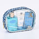 Wholesale novelty travel accessories toiletries set bath body care gift set for travel