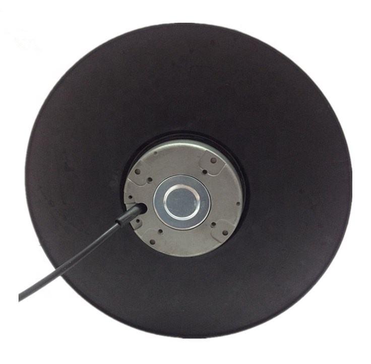 Ontdek de fabrikant Ec Centrifugaal Ventilator van hoge