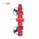 Fracturing wellhead device/API 6A Wellhead & Christmas Tree for Oil and Gas Well