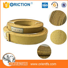 resin brake lining in roll