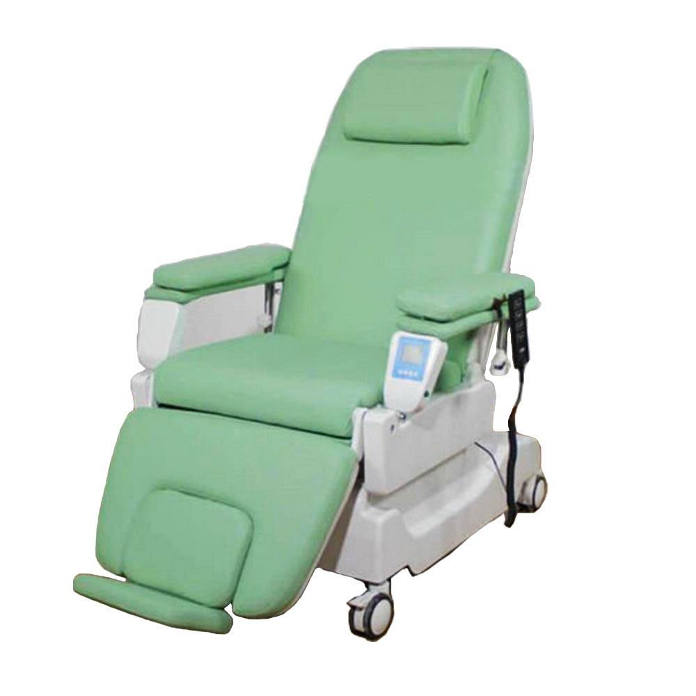 YKL003-6 New hot style Transfusion Chair with functional position for VIP room beauty