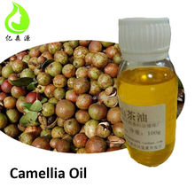 100% Pure Nature Camellia Seed Oil Factory Bulk Price Genuine Organic Plant Oils