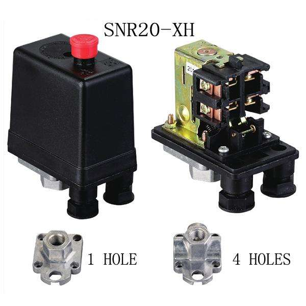 Pressure switch/air compressor switch/Mechanical pressure switch for air compressor