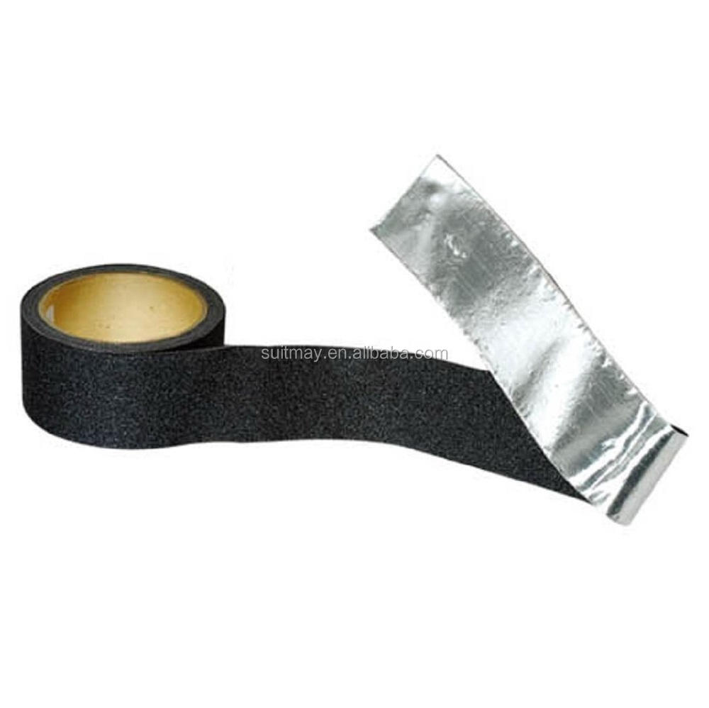 Anti Slip Tape Antislip Tape dengan Aluminium Foil Anti-Slip Tape