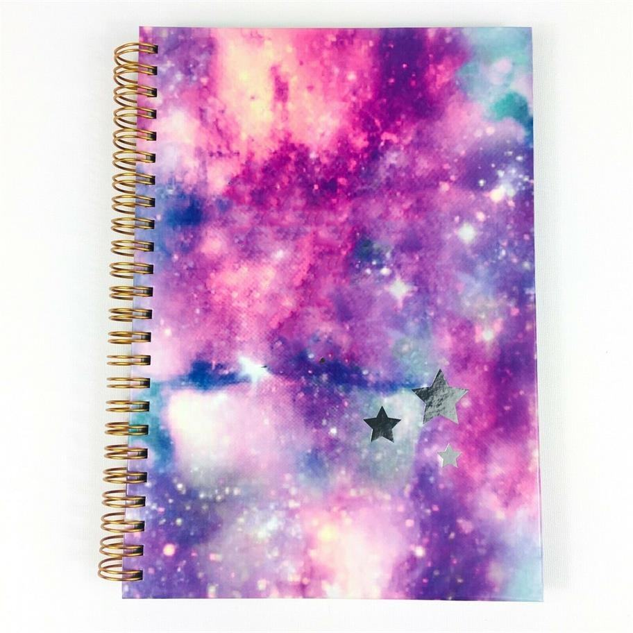 Customized 3d notebook lenticular notebook for sublimation