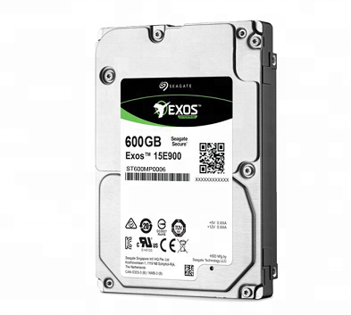 Seagate 600GB SAS Internal HDD ST600MP0006 With 3 Years Warranty
