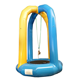Funny Inflatable Trampoline for jumping games