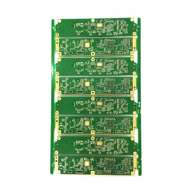 Aoi Reverse Engineering Blote Pcba Pcb Assemblage